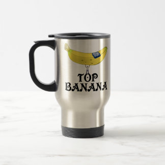 Top Banana - Customized Travel Mug