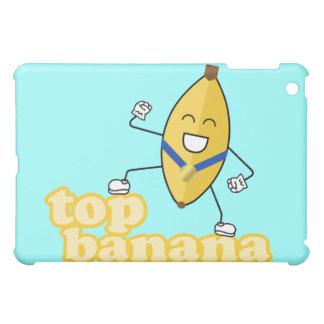 Top Banana iPad Case
