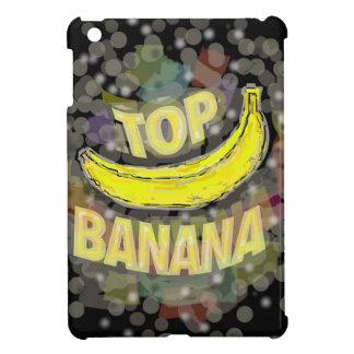 Top banana. iPad mini covers
