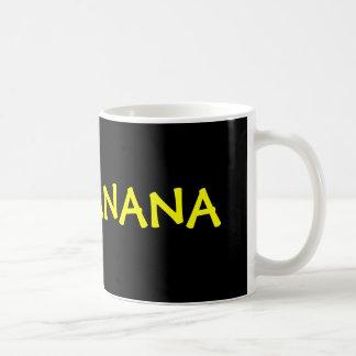 top banana mug