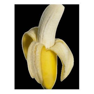 """Top Banana"" Postcard"