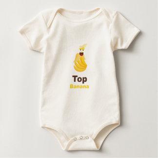 Top Banana Baby Creeper