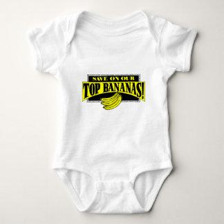 Top Bananas T Shirt