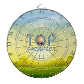 TOP Baseball Prospect Dart Board