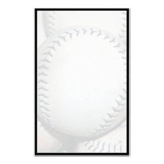 Top Baseball Stationery