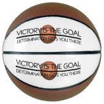 TOP Basketball Victory Slogan