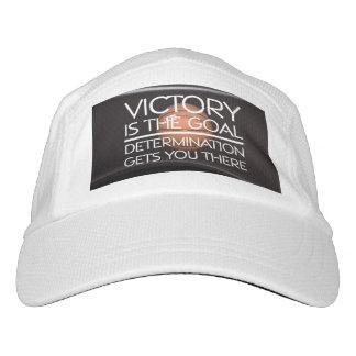 TOP Basketball Victory Slogan Headsweats Hat
