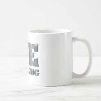 TOP Be Amazing Ballet Classic White Coffee Mug