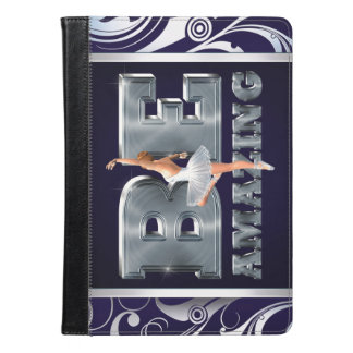 TOP Be Amazing Ballet iPad Air Case
