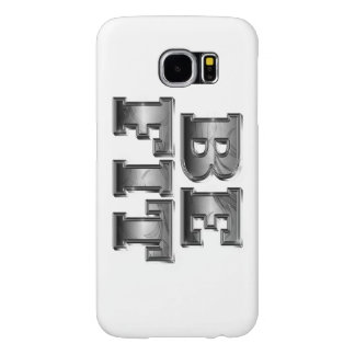 TOP Be Fit Samsung Galaxy S6 Cases
