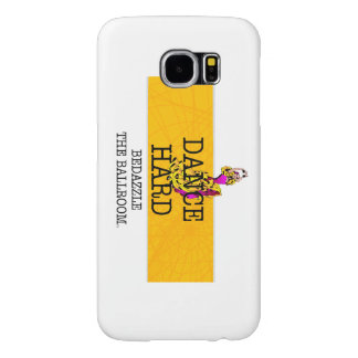TOP Bedazzle the Ballroom Samsung Galaxy S6 Case