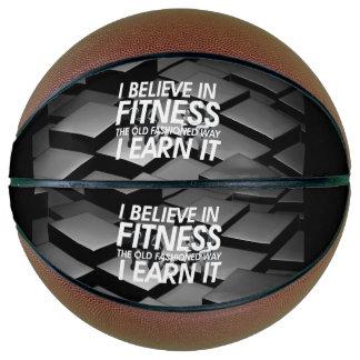 TOP Believe in Fitness Basketball