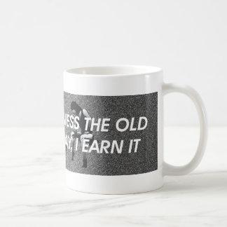 TOP Believe in Fitness Coffee Mug