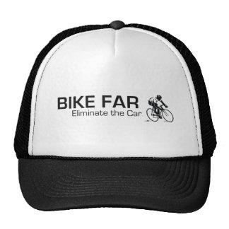 TOP Bike Far Trucker Hat