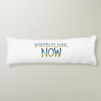 TOP Bodybuilding Now Body Pillow