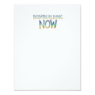 TOP Bodybuilding Now Card