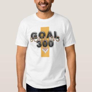 TOP Bowling Goal 300 Shirt
