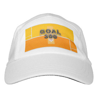 TOP Bowling Goal Hat