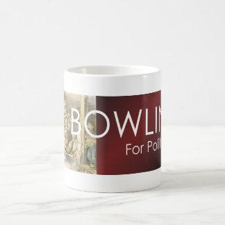 TOP Bowling Old School Mug