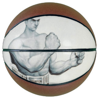 TOP Boxing Old School Basketball