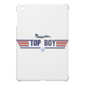 Top Boy Logo Cover For The iPad Mini