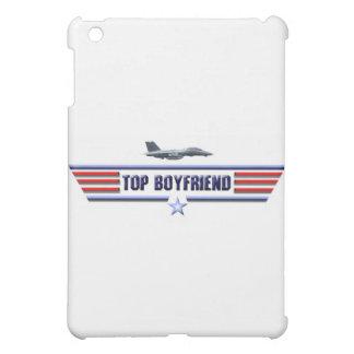 Top Boyfriend Logo iPad Mini Covers