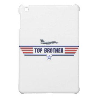 Top Brother Logo iPad Mini Cover