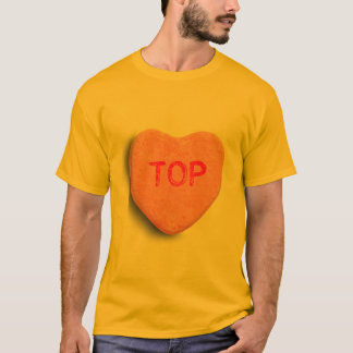 Top Candy Heart