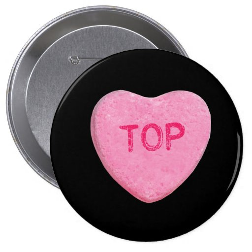 TOP CANDY HEART - .png Buttons