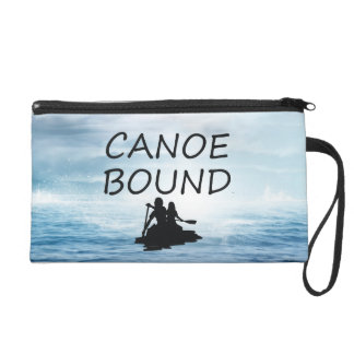 TOP Canoe Bound Wristlet