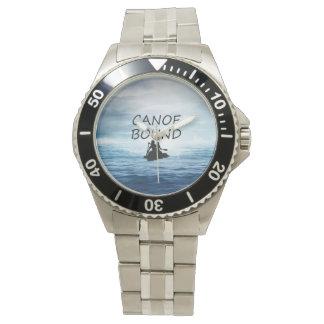 TOP Canoe Bound Wristwatch