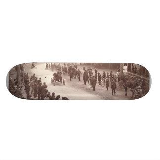 TOP Car Race Old School Skateboards