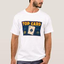 Top Card