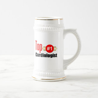 Top Cardiologist Mugs