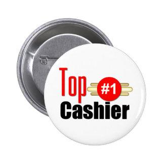 Top Cashier Button