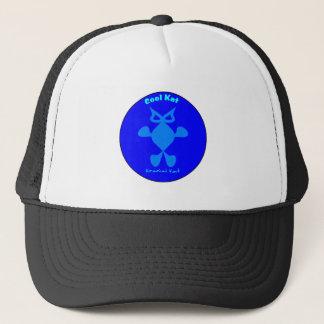 Top Cat, Cool Cat, Cool Kat Kranial Kat Trucker Hat