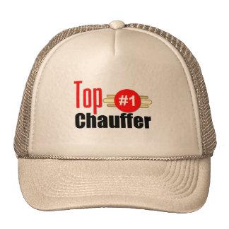 Top Chauffer Trucker Hat