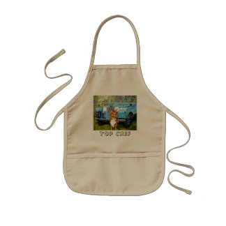 Top Chef :Child's Apron