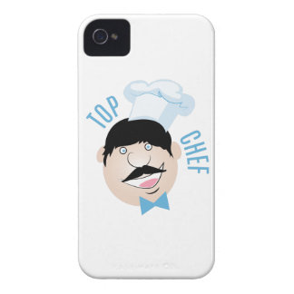 Top Chef iPhone 4 Covers