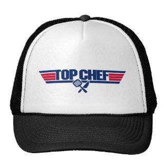 top chef.png trucker hat