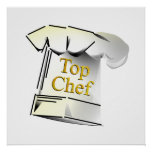 Top Chef Poster