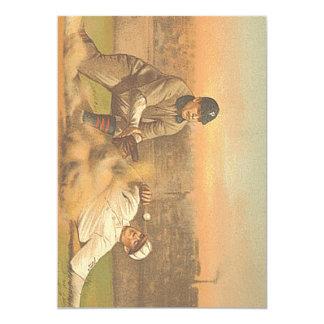 TOP Classic Baseball Card