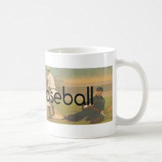 TOP Classic Baseball Coffee Mug