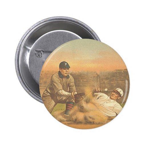 TOP Classic Baseball Pins