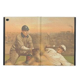 TOP Classic Baseball Powis iPad Air 2 Case
