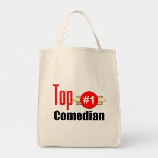 Top Comedian Bags