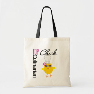 Top Culinarian Chick Bag