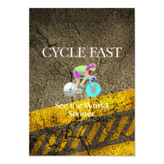 TOP Cycle Fast Card