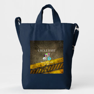 TOP Cycle Fast Duck Bag