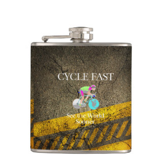 TOP Cycle Fast Flask